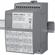 SINEAX DME 442 3-Phase Transducer (Programmable)