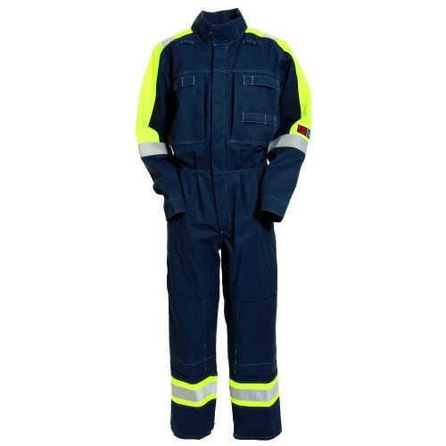 Tranemo 5716 88 Arc Flash Boilersuit