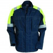 TRANEMO 5736 88 ARC FLASH JACKET &#8211; Class 1, 11.9 CAL/cm<sup>2</sup>