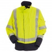 TRANEMO 5830 81 Arc Flash JACKET &#8211; Class 1, 9.5 CAL/cm<sup>2</sup>