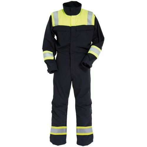 Tranemo 6011 81 Non-Metal Arc Flash Boilersuit - 9.5 cal cm2