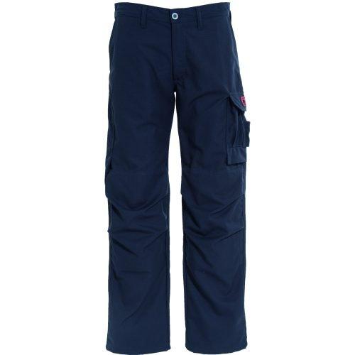 Tranemo 6020 81 Non-Metal Arc Flash Trousers