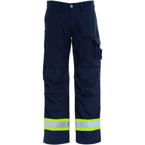 Tranemo 6021 81 Non-Metal Arc Flash Trousers