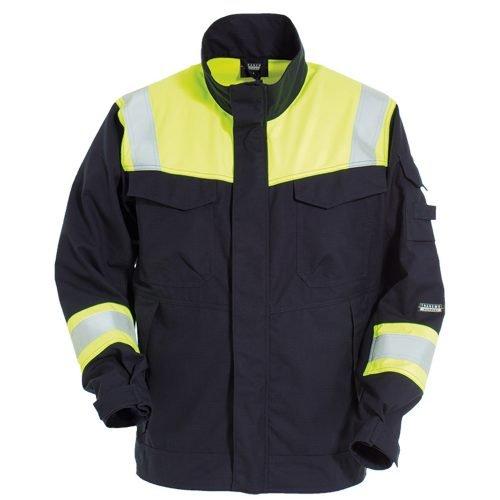 Tranemo 6030 81 Non-Metal Arc Flash Jacket