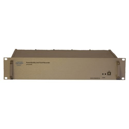 Unipower UP-2210R Rack Mount PQ Measuring Unit