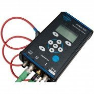Unipower Unilyzer 900 Power Network Analyser