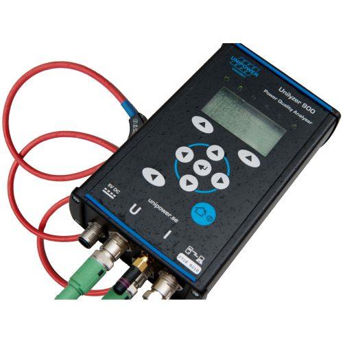 Unipower Unilyzer 900 Power Network Analyser