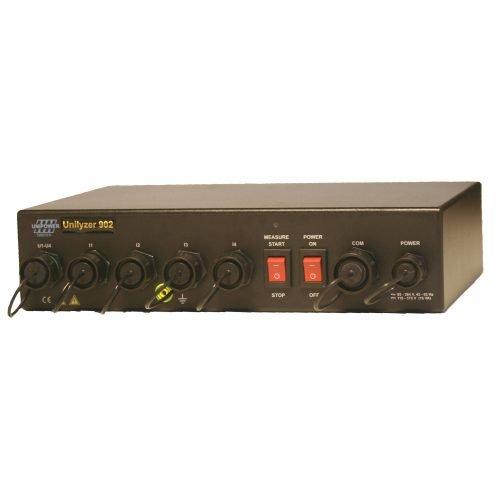 Unipower Unilyzer 902 Power Analyzer