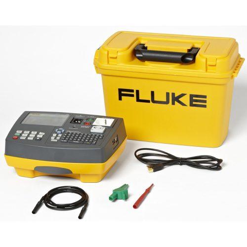Fluke 6200-2 PAT Tester Kit