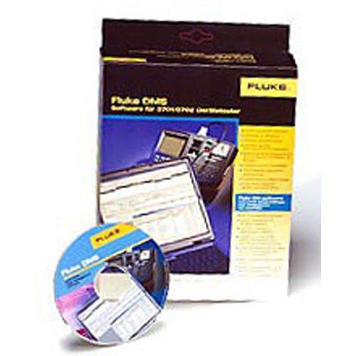 Fluke DMS Software