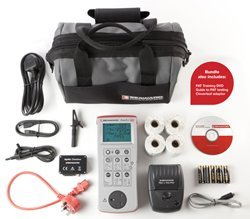 Seaward PrimeTest 250+ Plus Pro Bundle