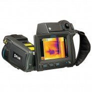 FLIR T600bx 25° Buildings Thermal Imaging Camera (Wi-Fi)