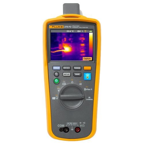 Fluke 279 FC TRMS Thermal Multimeter