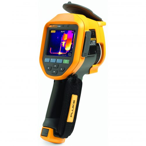 Fluke Ti Series Infrared Cameras