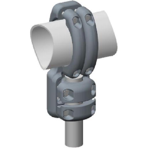 SIMABUS T-clamp (BUS)