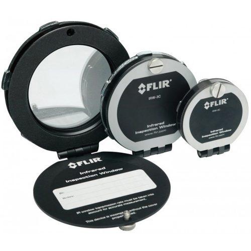 FLIR IRW-Series IR Inspection Windows|FLIR IRW-Series IR Inspection Windows|FLIR IRW-Series IR Inspection Windows