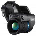FLIR T1K HD Thermal Imaging Camera