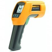 Fluke 572-2 High Temperature IR Thermometer