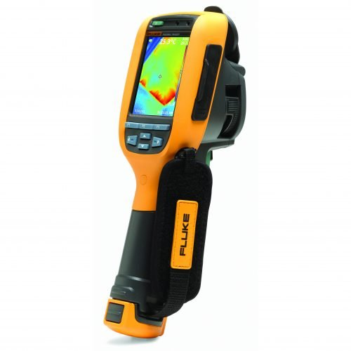 Fluke TiR Series Building Diagnostic Thermal Imagers