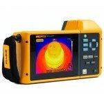 Fluke TiX Series Infrared Cameras