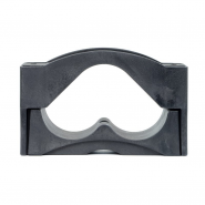 CABLE CLAMP TRIPLE 118 – 150