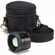 FLIR Infrared Lens EXX Series (f = 10 mm, 45°)