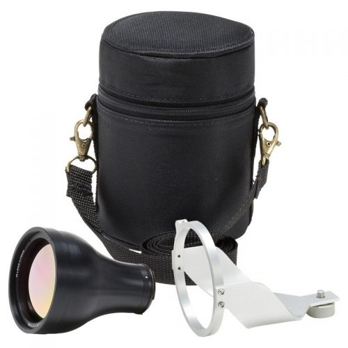 FLIR Infrared Lens T4XX Series (f = 76 mm