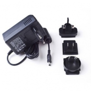 FLIR Power supply with multi plugs for T/B250-335 & T4XX Series