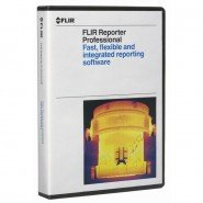 FLIR Reporter Thermal Imager Software
