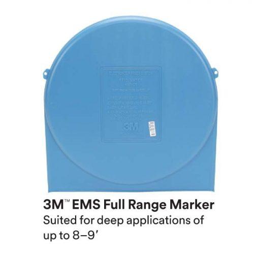 EMS Full Range Marker Gallery Image