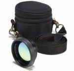FLIR Infrared Lens T4XX Series (f = 30 mm, 15°)