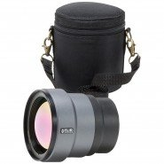 FLIR Infrared Lens P/B6XX Series (f = 76 mm, 12°)