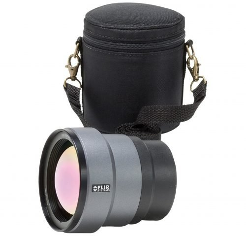 FLIR Infrared Lens P/B6XX Series (f = 76 mm