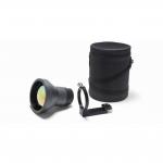 FLIR Infrared Lens P/B6XX Series (f = 131 mm, 7°)