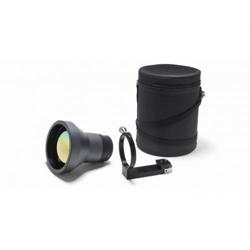 FLIR Infrared Lens P/B6XX Series (f = 131 mm