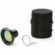 FLIR Infrared Lens T6XX Series (f=88.9 mm, 7°)