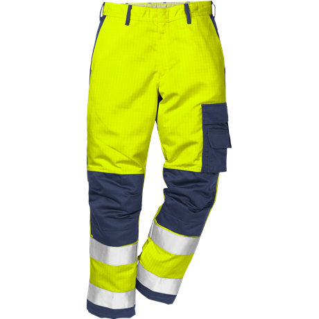 Flame High Vis Trousers