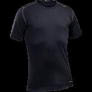 FRISTADS T-SHIRT FLAMESTAT DEVOLD® 7431 UD Black – Class 1