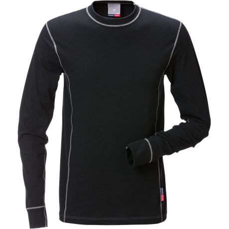 Flamestat Long Sleeve T-Shirt