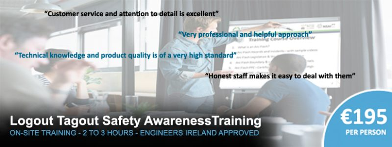 ArcFlash Safety Awareness Training Course