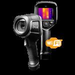 FLIR E5-XT Infrared Camera with MSX