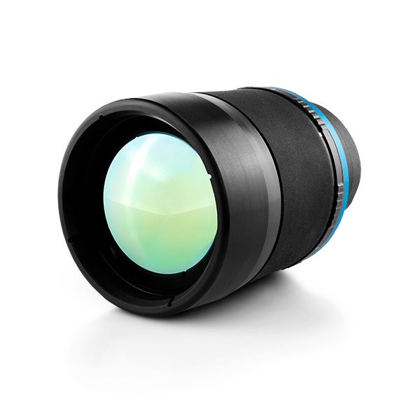 IR Lens 6° with case