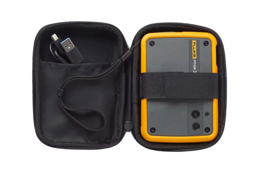 Compact Fluke PTi120 Pocket Thermal Camera Gallery Image