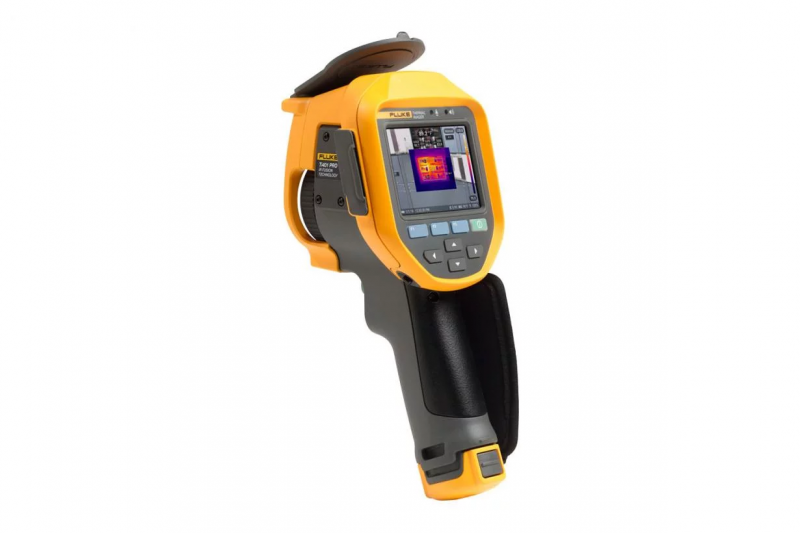 Fluke Ti401 PRO 9Hz Thermal Camera