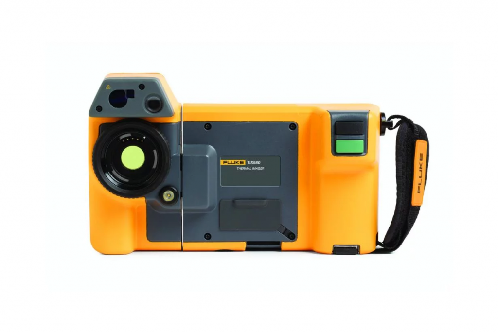 Fluke TiX580 60Hz Infrared Camera Gallery Image