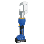 Klauke EK 50/18 Battery Powered Hydraulic Crimping Tool