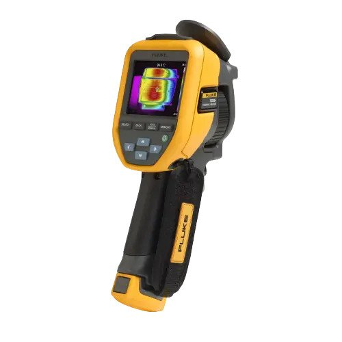 Fluke Tis75+ Thermal Imager