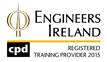 Registered with Engineers Ireland