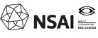 Registered with NSAI